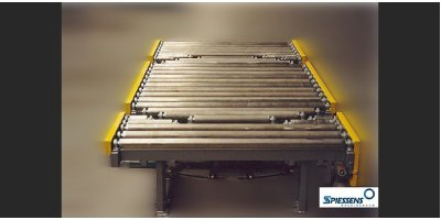 Speissens - Transport Roller Conveyor