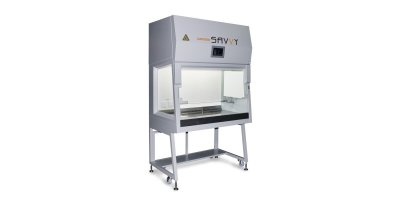 Lamsystems - Model Class II SAVVY - Microbiological Safety Cabinets