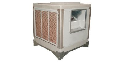Zoned - Evaporative Coolers