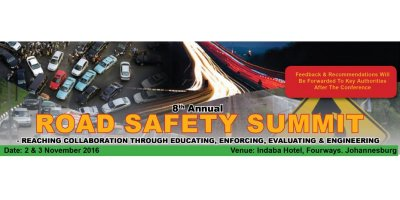 8th Annual Road Safety Summit
