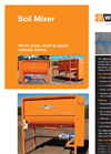 Soil Mixers Brochure