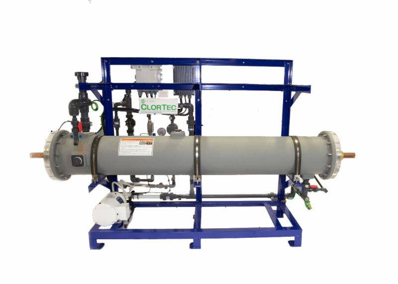 De Nora Launches Next Generation of ClorTec® On-Site Sodium Hypochlorite Generators