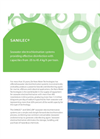 Sanilec - Seawater Electrochlorination Systems - Brochure