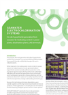 Seaclor - Seawater Electrochlorination Systems - Brochure