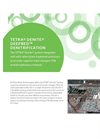 TETRA Denite - Denitrification and Filtration Process System - Brochure