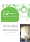 SORB 09 Fluoride Removal System Brochure
