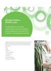 MICROCHEM SERIES 4000 Versatile Multiparameter Instrument Brochure