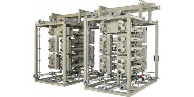 De Nora  Cechlo - Electrochlorination Systems