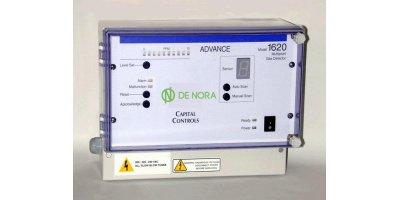 De Nora - Gas & Leak Detectors