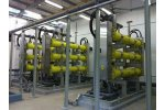 Seaclor - Seawater Electrochlorination Systems