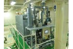 Electrolytic Disinfection Ballast Water Treatment System