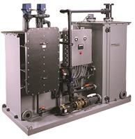 Omnipure - Model Series MC-MX - Marine Sewage Treatment System