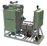 Marine Sewage Treatment Systems