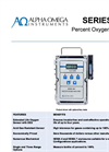 AOI - Model Series 2000 - Percent Oxygen Analyzer - Data Sheet