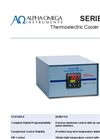 AOI - Model Series 800 - Thermoelectric Cooler Controller - Data Sheet