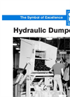 Hydraulic Dumpers-DD Series