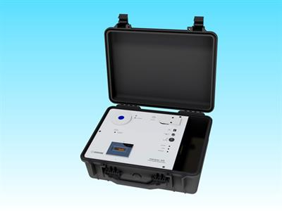 Interspec - Model 308 - Portable FTIR Spectrometer