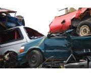Automobile recycling industry calls for tackling of illegal activities
