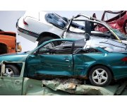 Automobile recyclers present new processes and solutions