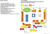 15th International Automobile Recycling Congress IARC 2015 - Exhibition Floor Plan