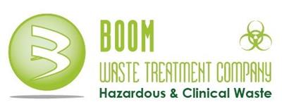 Boom Waste Treatment Company