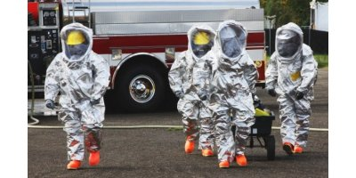 OSHA Online 40 Hour HAZWOPER Training Course