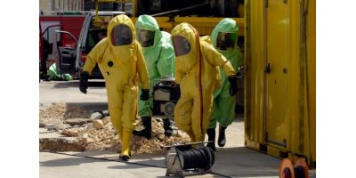 OSHA 24 Hour HAZMAT Technician Online Training