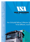 Model VSAII - Fixed Compactors Brochure