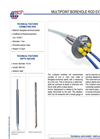 Multipoint Borehole Rod Extensometer Brochure