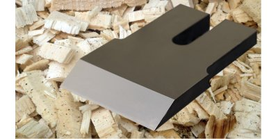 Chipper Blades for Wood