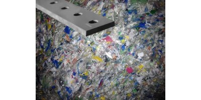 Chipper Blades for Recycling