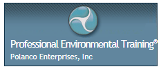 Professional Environmental Training