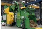 KME-Agri - Haylage/ Baleage Re-Packaging Machine