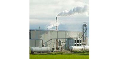Air pollution control for the ethanol/biodesel industry