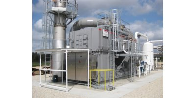 Air pollution control for the natural gas processing industry - Oil, Gas & Refineries - Gas
