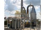 Air pollution control for the petroleum processing and petrochemical industries