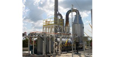 Air pollution control for the petroleum processing and petrochemical industries - Chemical & Pharmaceuticals - Petrochemical