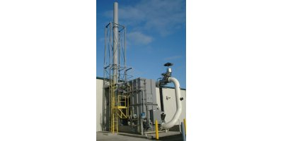 Air pollution control for the remediation industry - Soil and Groundwater - Site Remediation