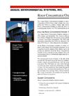 Rotor Concentrator Brochure