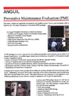 Preventive Maintenance Evaluation (PME) Packages