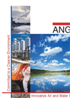 Anguil Capabilities Brochure