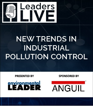 New Trends in Industrial Pollution Control