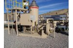 Anguil - Model DFTO - Direct Fired Thermal Oxidizer