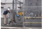 Preventive Maintenance and Oxidizer Evaluations Services