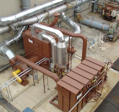 Emission Concentrator with Integrated Oxidizer-1