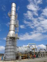Air pollution control for the chemical processing industry