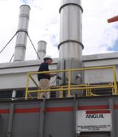 General Oxidizer Service & Maintenance