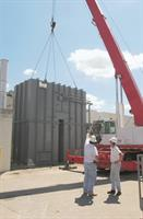Oxidizer Retrofits and Upgrades Services