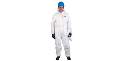 BizTex FR - Model FR - ST80 - Flame Resistant Coverall