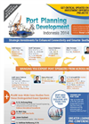 Port Planning & Development Indonesia 2014 Programme- Brochure